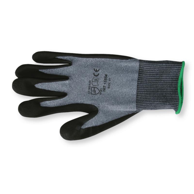 Нітрилові рукавиці Flexi