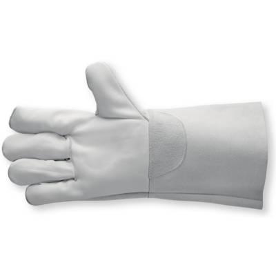 Захисні рукавиці для зварювальника